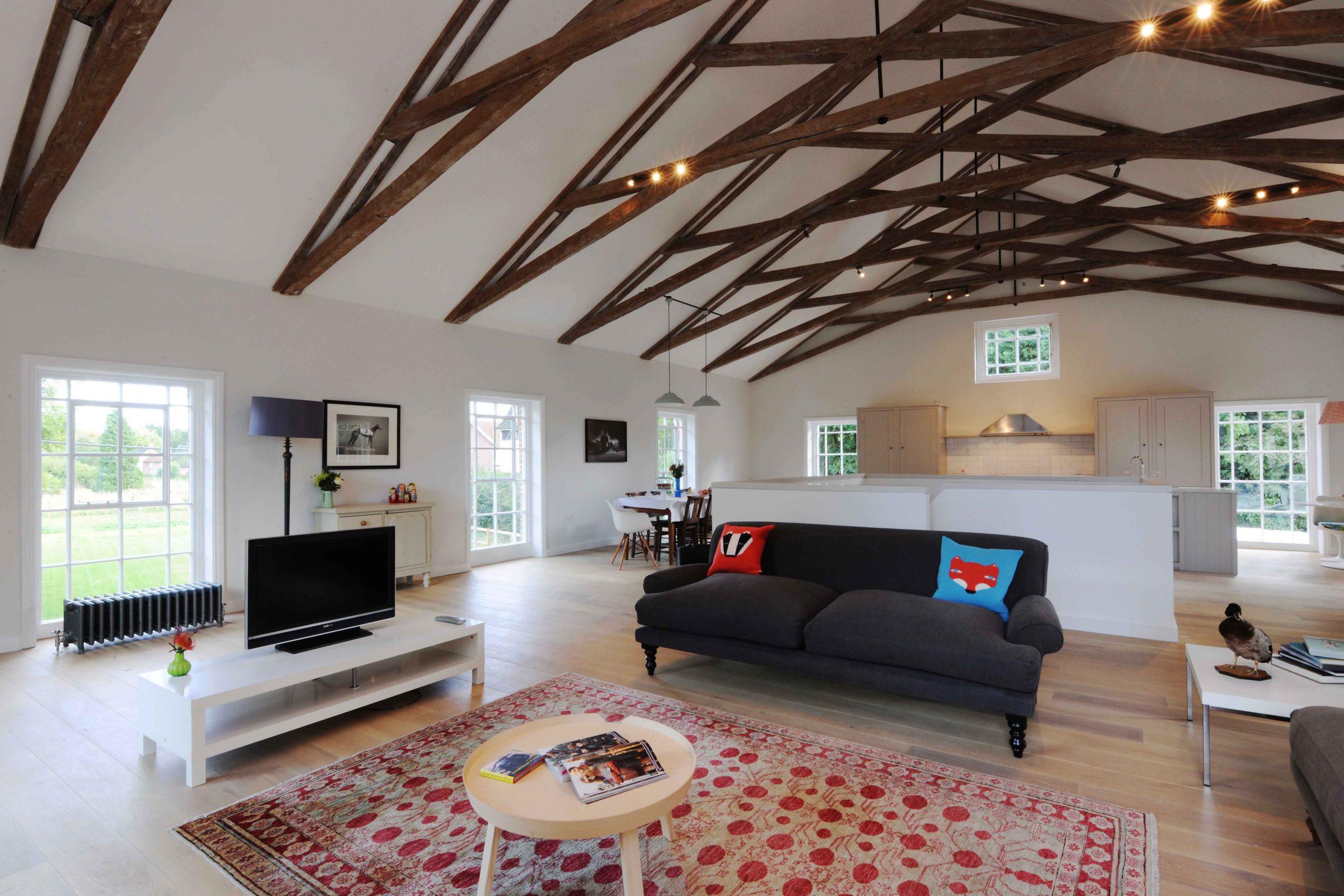 Living room internal